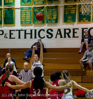 2262 Girls JV Basketball v Mountlake-Terrace 120215