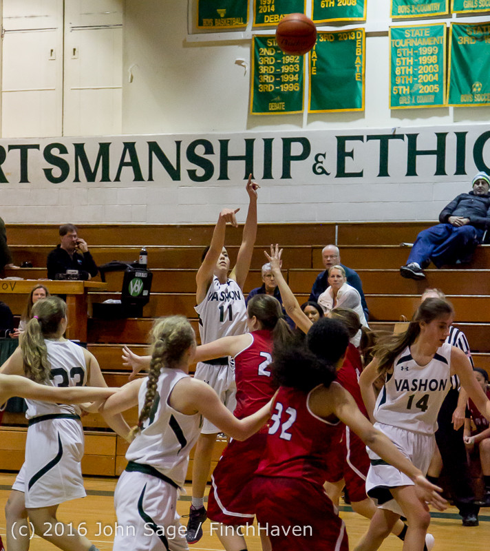 2286 Girls JV Basketball v Mountlake-Terrace 120215