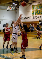 2304 Girls JV Basketball v Mountlake-Terrace 120215