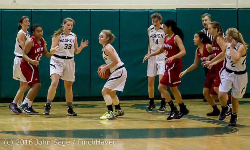 2317 Girls JV Basketball v Mountlake-Terrace 120215