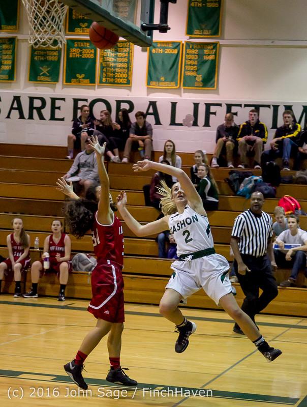 2334 Girls JV Basketball v Mountlake-Terrace 120215