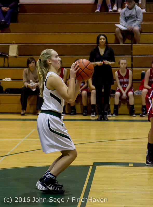 2358 Girls JV Basketball v Mountlake-Terrace 120215