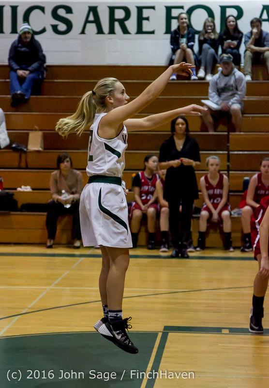 2362 Girls JV Basketball v Mountlake-Terrace 120215