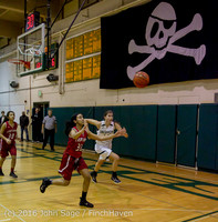 2369 Girls JV Basketball v Mountlake-Terrace 120215