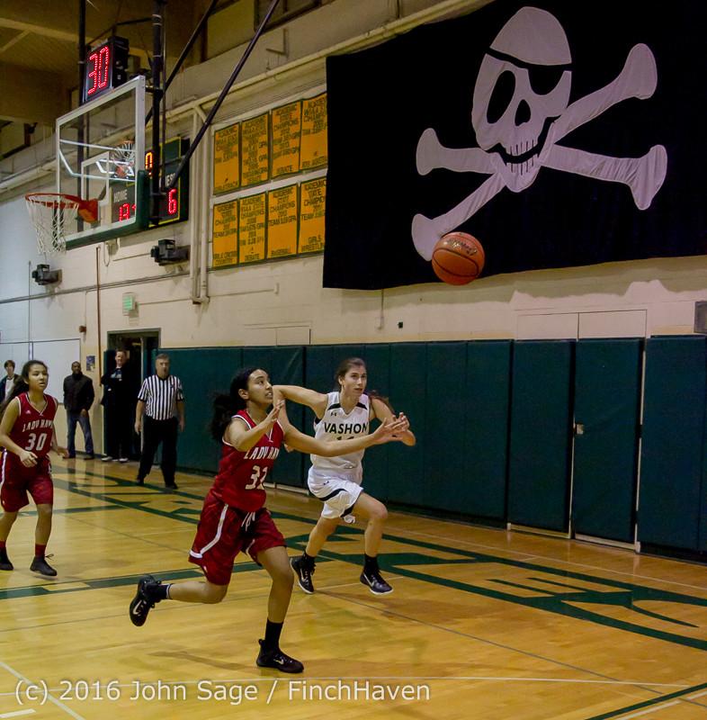 2369 Girls JV Basketball v Mountlake-Terrace 120215