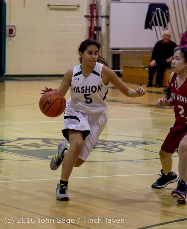 2382 Girls JV Basketball v Mountlake-Terrace 120215