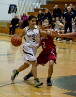 2386 Girls JV Basketball v Mountlake-Terrace 120215