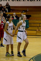 2410 Girls JV Basketball v Mountlake-Terrace 120215