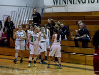 2430 Girls JV Basketball v Mountlake-Terrace 120215