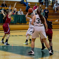 2443 Girls JV Basketball v Mountlake-Terrace 120215