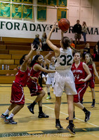 2461 Girls JV Basketball v Mountlake-Terrace 120215