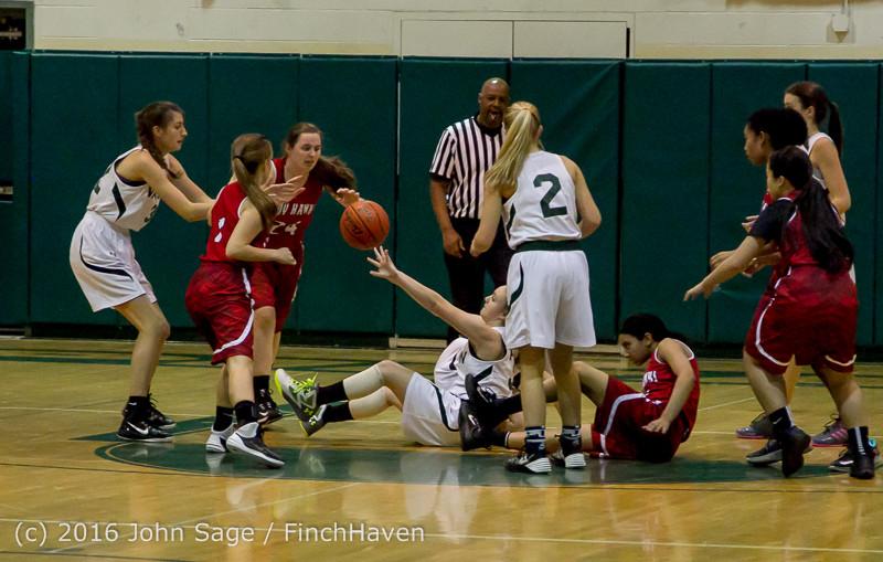 2469 Girls JV Basketball v Mountlake-Terrace 120215