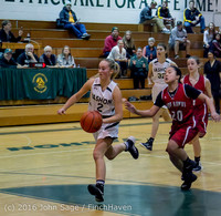 2482 Girls JV Basketball v Mountlake-Terrace 120215