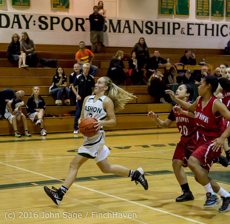 2486 Girls JV Basketball v Mountlake-Terrace 120215