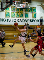 2488 Girls JV Basketball v Mountlake-Terrace 120215
