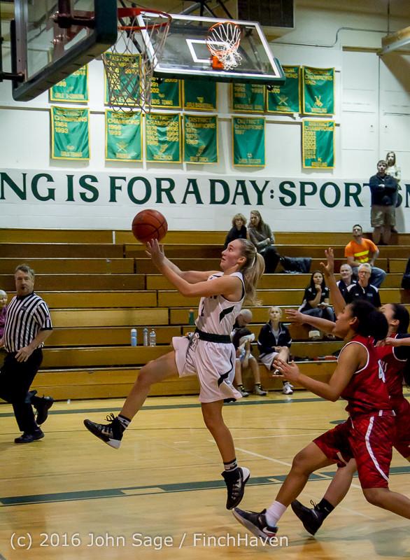 2488 Girls JV Basketball v Mountlake-Terrace 120215