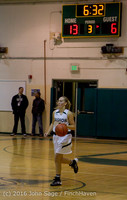 2510 Girls JV Basketball v Mountlake-Terrace 120215