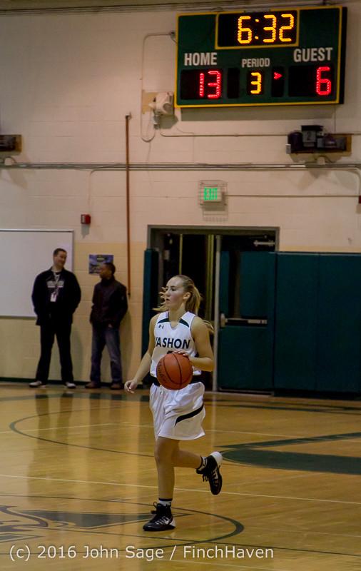 2510 Girls JV Basketball v Mountlake-Terrace 120215