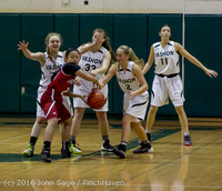2523 Girls JV Basketball v Mountlake-Terrace 120215