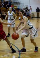 2535 Girls JV Basketball v Mountlake-Terrace 120215