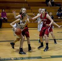 2545 Girls JV Basketball v Mountlake-Terrace 120215