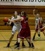 2564 Girls JV Basketball v Mountlake-Terrace 120215