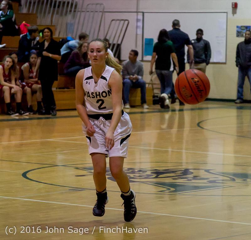 2571 Girls JV Basketball v Mountlake-Terrace 120215