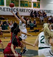 2573 Girls JV Basketball v Mountlake-Terrace 120215