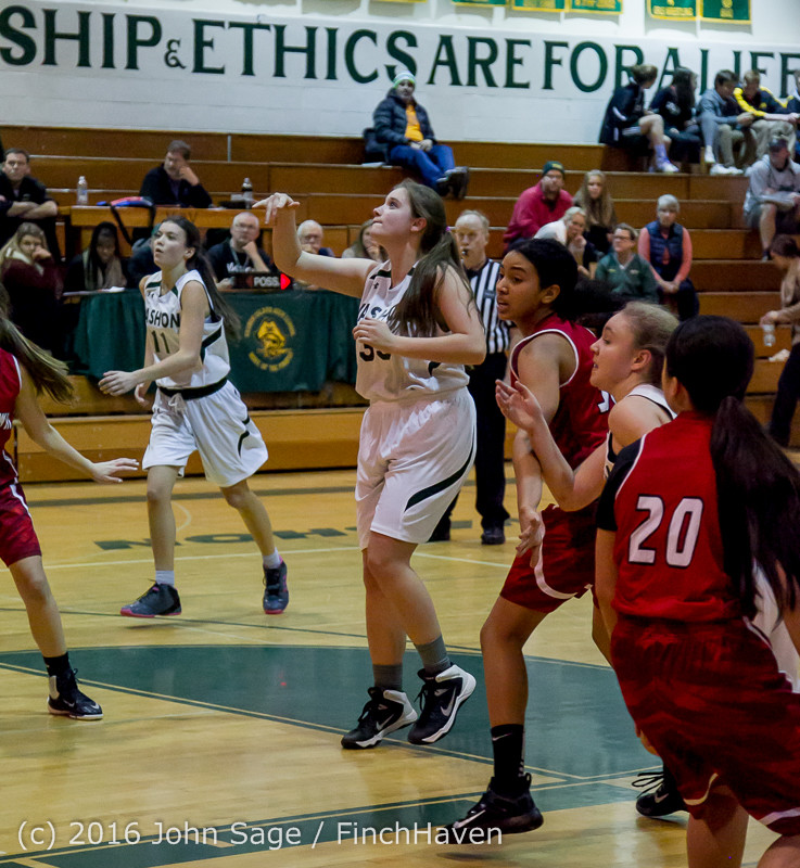 2577 Girls JV Basketball v Mountlake-Terrace 120215