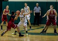 2580 Girls JV Basketball v Mountlake-Terrace 120215