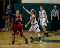 2584 Girls JV Basketball v Mountlake-Terrace 120215