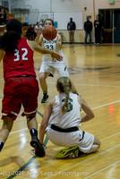 2607 Girls JV Basketball v Mountlake-Terrace 120215