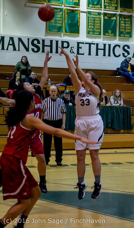2608 Girls JV Basketball v Mountlake-Terrace 120215