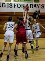 2626 Girls JV Basketball v Mountlake-Terrace 120215