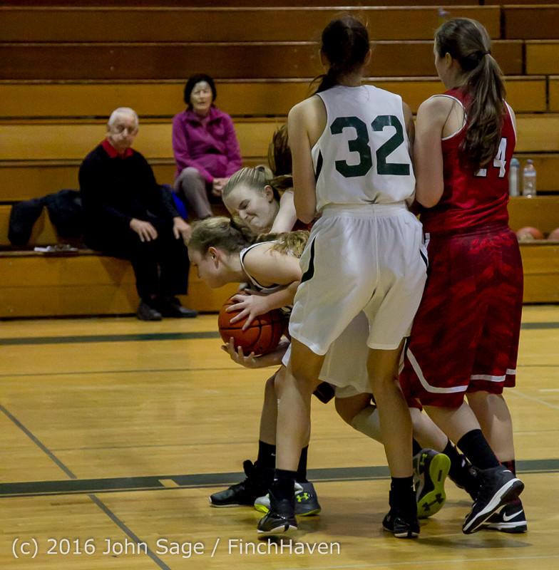 2634 Girls JV Basketball v Mountlake-Terrace 120215