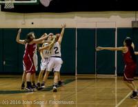 2660 Girls JV Basketball v Mountlake-Terrace 120215
