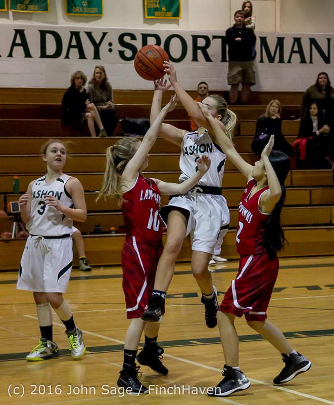 2673 Girls JV Basketball v Mountlake-Terrace 120215