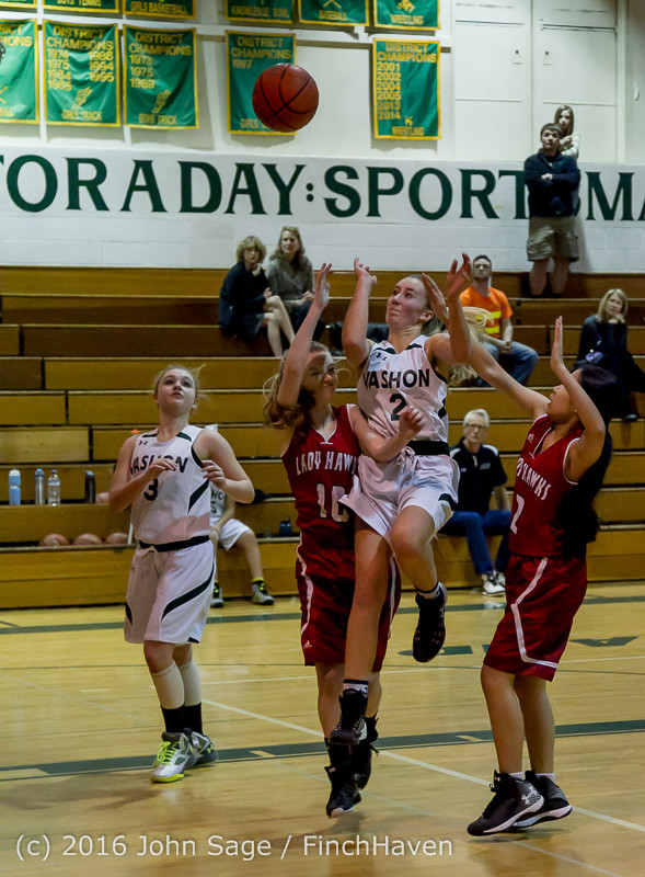 2674 Girls JV Basketball v Mountlake-Terrace 120215