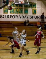 2677 Girls JV Basketball v Mountlake-Terrace 120215
