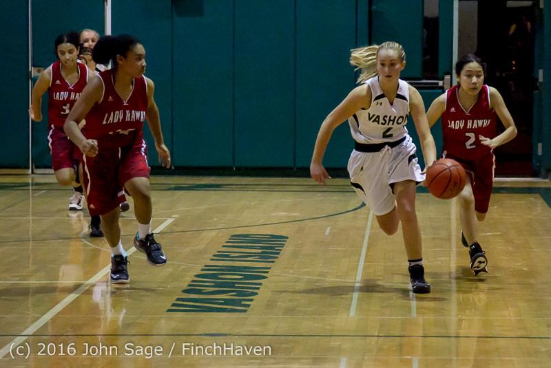 2696 Girls JV Basketball v Mountlake-Terrace 120215