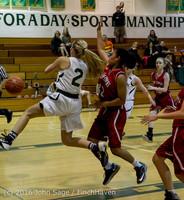 2706 Girls JV Basketball v Mountlake-Terrace 120215
