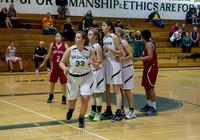 2713 Girls JV Basketball v Mountlake-Terrace 120215
