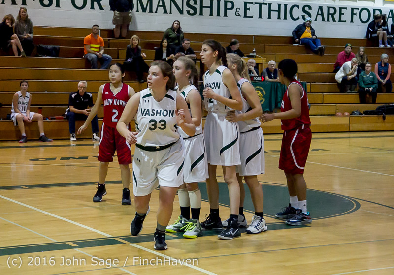 2713 Girls JV Basketball v Mountlake-Terrace 120215