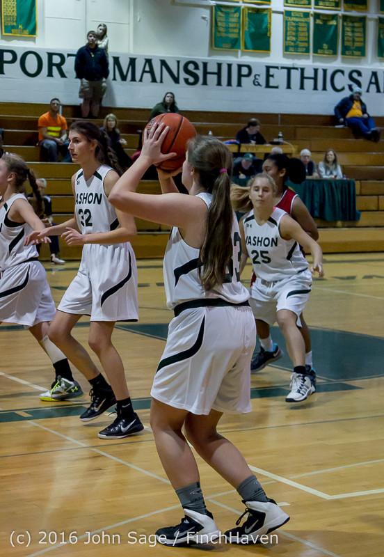 2720 Girls JV Basketball v Mountlake-Terrace 120215