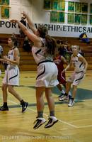 2722 Girls JV Basketball v Mountlake-Terrace 120215