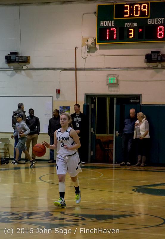 2726 Girls JV Basketball v Mountlake-Terrace 120215
