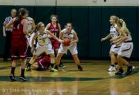 2733 Girls JV Basketball v Mountlake-Terrace 120215
