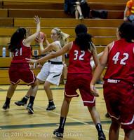 2775 Girls JV Basketball v Mountlake-Terrace 120215