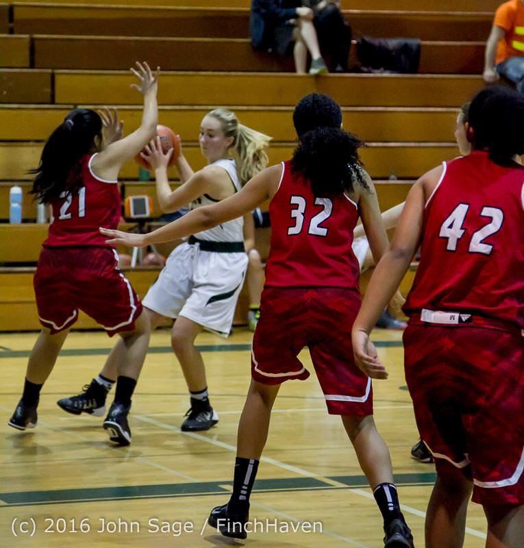 2775 Girls JV Basketball v Mountlake-Terrace 120215