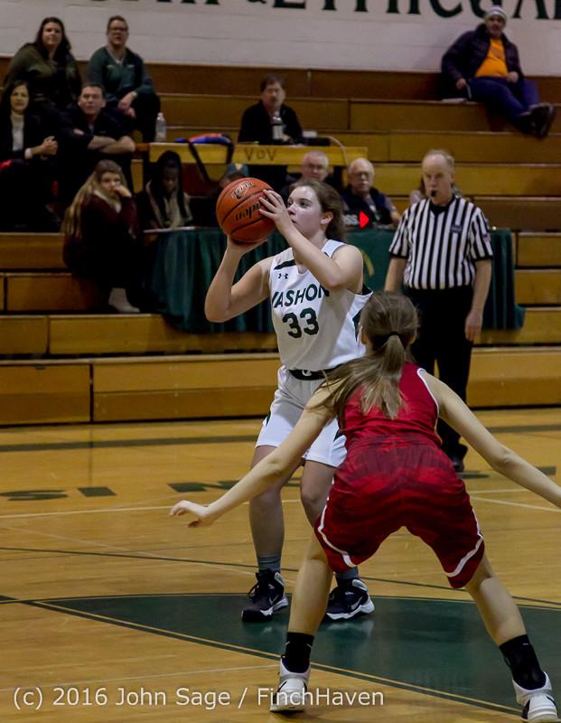 2789 Girls JV Basketball v Mountlake-Terrace 120215